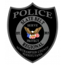 Slate Belt Regional Police Department Badge